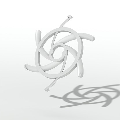 Slika za UNGUATOR® MEŠALO ZA 1X UPORABO 50 ML