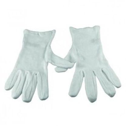Slika za rukavice pamučne  size 7, 250 mm