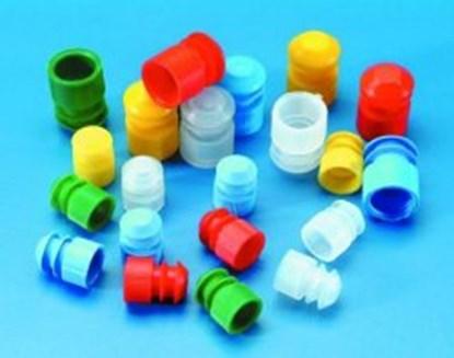 Slika za caps 11-13 mm for test tubes