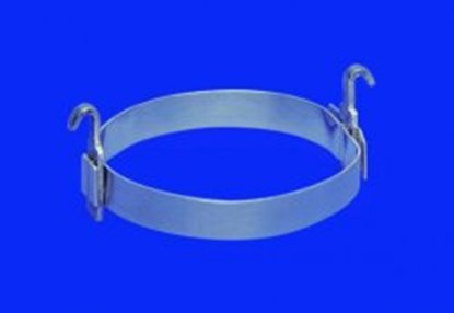 Slika za alu-rings with hooks,  ns 29-34