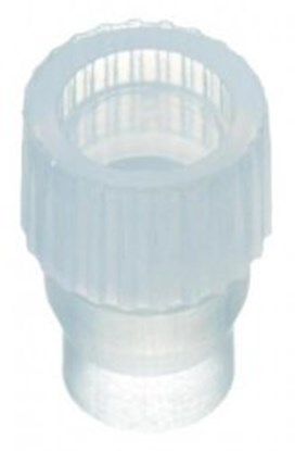Slika za llg-plug n 8, pe, for 1 ml shell vials,