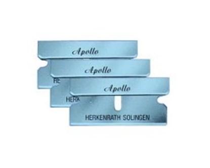 Slika za razor blades,pack of 5
