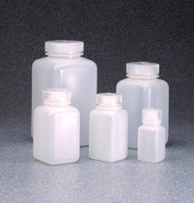 Slika za bottles, square, wide-mouth
