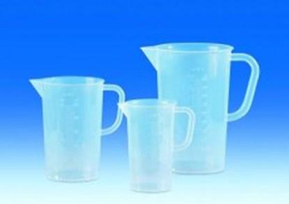 Slika za measuring jugs, 250 ml, pp