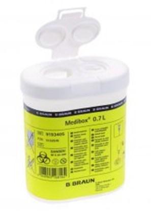 Slika za medibox® needle sampler