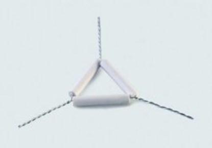 Slika za ceramic triangle 60 mm