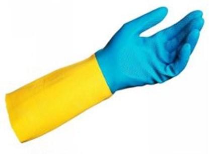 Slika za rukavice otporne na kiseline pcp vel.9 1par