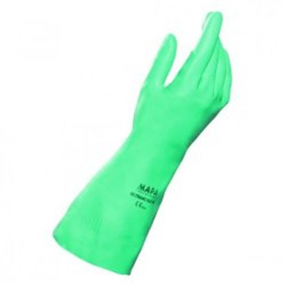 Slika za ultranitril protective gloves,size 8