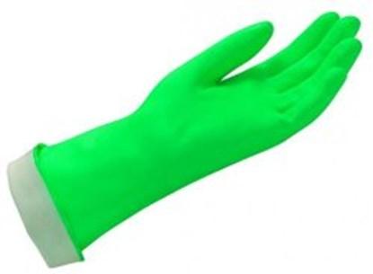 Slika za ultranitril protective gloves,size 7