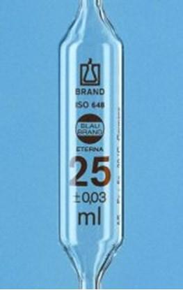 Slika za graduated pipette, 2 ml, cl.as
