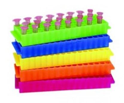 Slika za microtube rack, blue