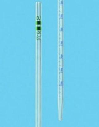Slika za pipeta grad. 0,1:0,001 ml klasa a