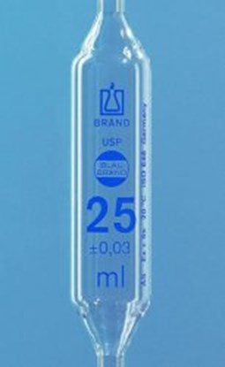 Slika za bulb pipette 3 ml, 1 mark