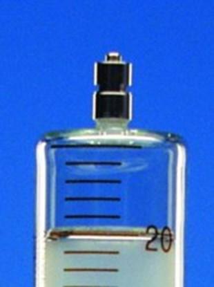 Slika za šprica staklena za filtere  5ml