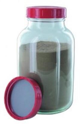 Slika za wide mouth bottles 500ml, amber