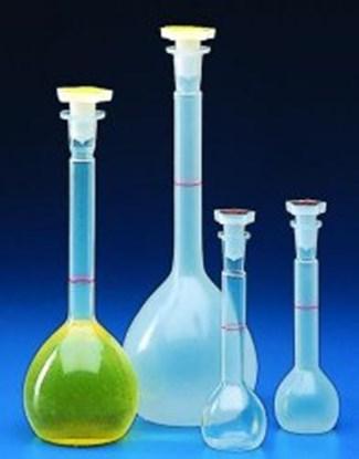 Slika za volumetric flask 50 ml, pp
