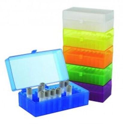 Slika za kutija za reakcijske i krio tube 100-mjesta