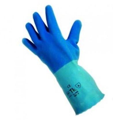 Slika za latex glove pro-fit 6240 - super blue