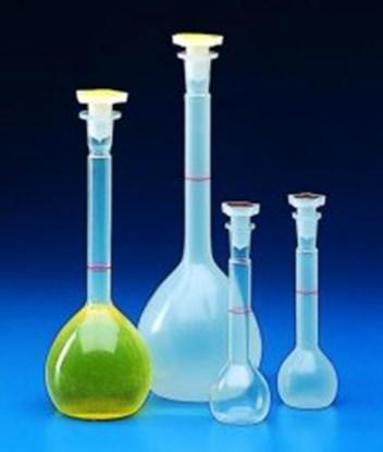Slika za volumetric flask 100 ml, pp