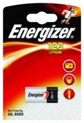 Slika za lithium photo batteries, 6,0 v