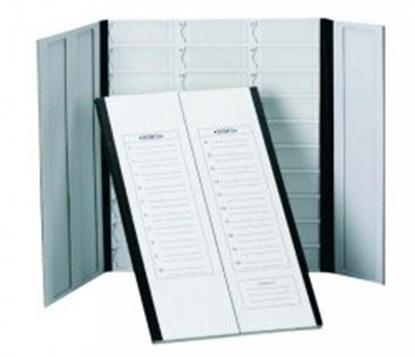 Slika za 30-place cardboard slide tray