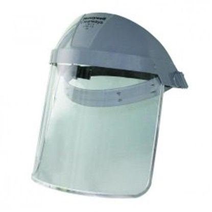 Slika za face protection visor clearways cv84 a