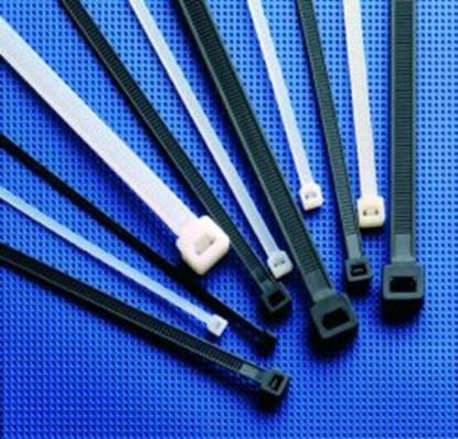 Slika za quick-lock binders 75x2.2 mm, white