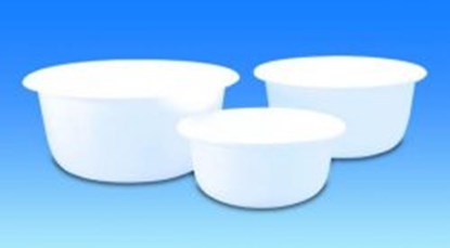 Slika za basins,pp,cap. 9 ltr.,o.d. 360 mm,h. 150