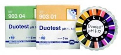 Slika za duotest indicator paper