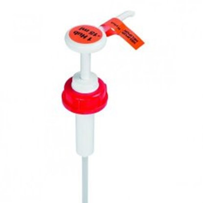 Slika za dosing pump for cleansing lotion