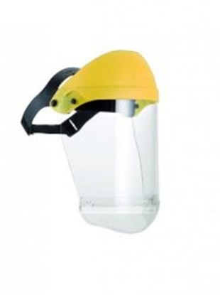Slika za llg-face visor with chin