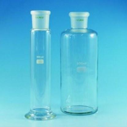 Slika za gas wash bottle base ns 29/32