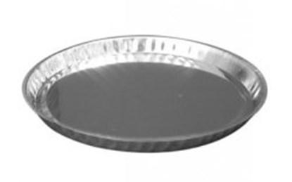 Slika za posudice aluminijske 100x7mm pk/50