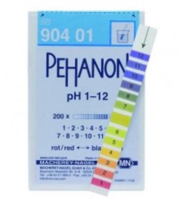 "Slika za indicator paper ""pehanon"""