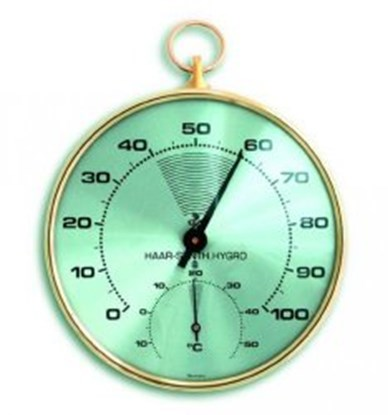 Slika za termo-higrometar 0-100%, -5...+50c
