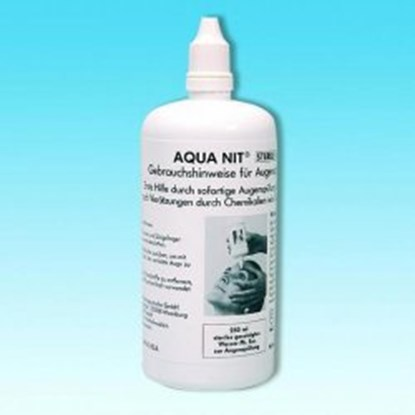 Slika za aquanit, eyewash bottle 250 ml