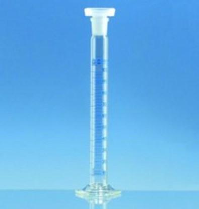 Slika za mixing cylinders 10 ml, with hexagonal b