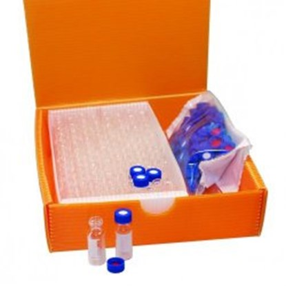 Slika za llg-2in1 kit: 1.5 ml crimp neck vials cl