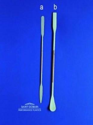 Slika za spoon spatula chemwarer 225 mm
