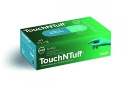 Slika za rukavice nitril touch n tuff  m  pk/100