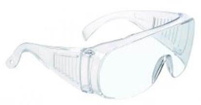 Slika za naočale zaštitne tip 520, pk/10