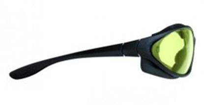 Slika za protection spectacles sp1000, black rim
