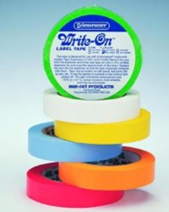 Slika za bel-art-adhesive tapes, white 19 mm