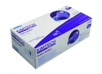 """Slika za rukavice nitril""""purple"""" xl (9-10)"""