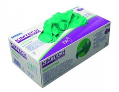 Slika za kimtechr science* nitrile gloves sizes l
