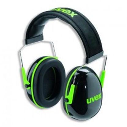 Slika za ear defender uvex k1