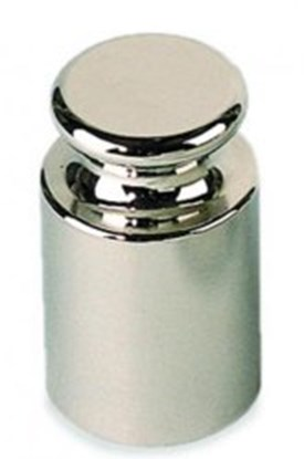Slika za weights class f1,nickel-plated brass, 2