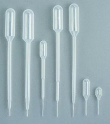 Slika za transfer pipets 8.7 ml, non-sterile