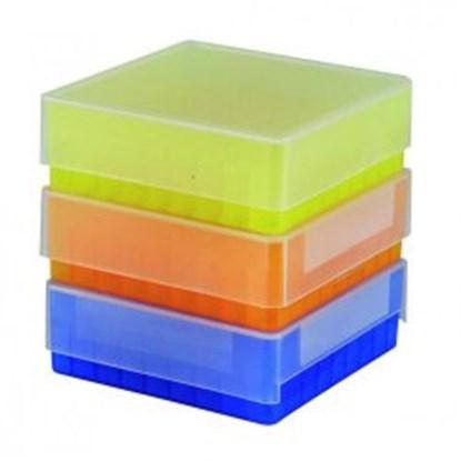 Slika za 81-well cryogenic storage rack