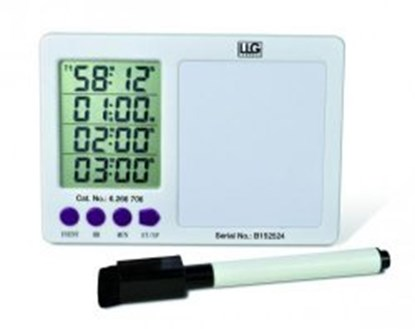 Slika za llg-timer with writing field